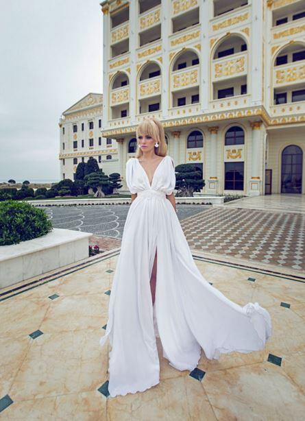 022fc7beafdb 17 Νυφικά φορέματα για να βρεις το φόρεμα των ονείρων σου!
