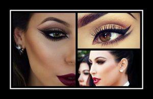 Πως να κάνεις διπλή γραμμή eyeliner!