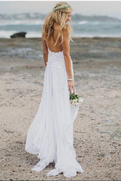 aa41131ee475 Αν έχετε σκοπό να κάνετε έναν γάμο στην παραλία ή να έχετε μια πιο κλειστή  τελετή