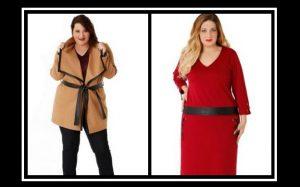 45 Γυναικεία ρούχα μεγάλα μεγέθη Parabita 2016!