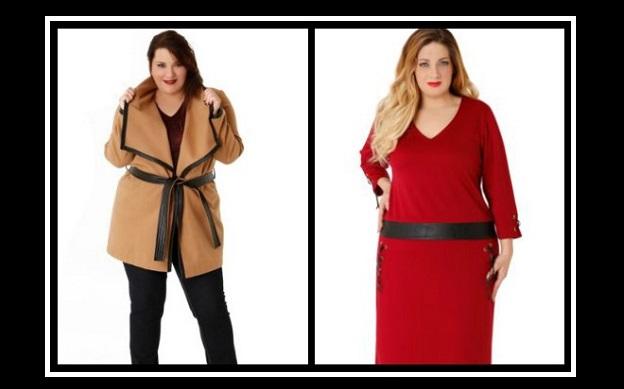 5b569db865e 45 Γυναικεία ρούχα μεγάλα μεγέθη Parabita 2016! | ediva.gr