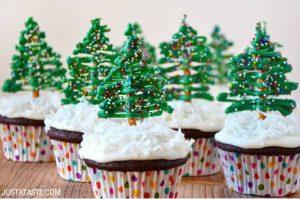 giortina cupcakes