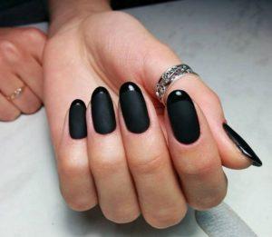 mat vernikia galliko manicure