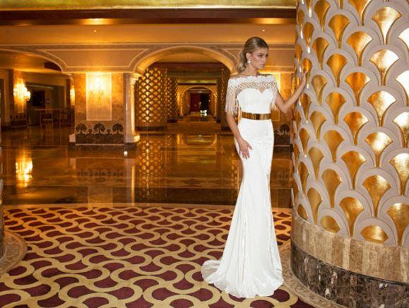 bfc494de84e 17 Νυφικά φορέματα για να βρεις το φόρεμα των ονείρων σου!   ediva.gr