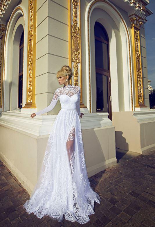 5d33a825e3d0 17 Νυφικά φορέματα για να βρεις το φόρεμα των ονείρων σου!