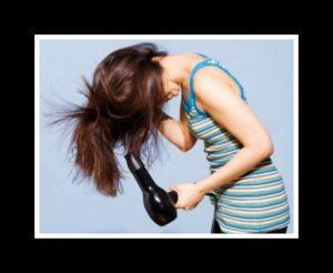5 Tips για να δώσεις όγκο στα λεπτά μαλλιά!