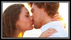 6 Tips για να τον κάνεις να σε φιλήσει!