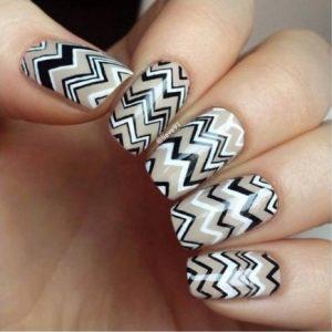 rige nail art