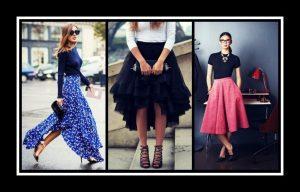 Οι 11 καλύτερες statement φούστες που πρέπει να δεις!