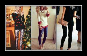 Τι ρούχα να φορέσεις στο χριστουγεννιάτικο ρεβεγιόν;