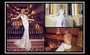 17 Νυφικά φορέματα για να βρεις το φόρεμα των ονείρων σου!