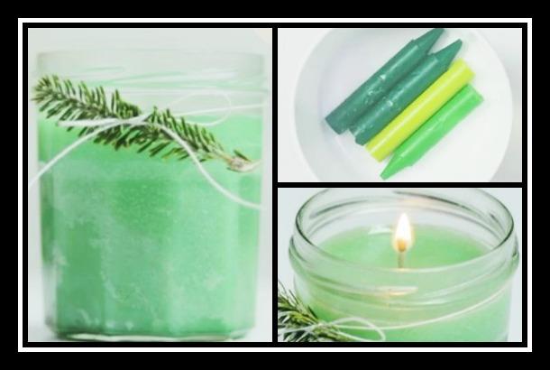 Πως να φτιάξεις αρωματικό κερί που να κρατάει 40 ώρες!