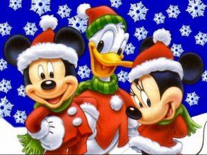 Χριστουγεννιάτικα τραγούδια και μουσική!