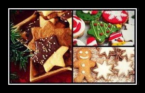 Πως να στολίσεις χριστουγεννιάτικα μπισκότα!
