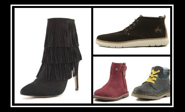 32 Παπούτσια για να κάνεις δώρο σ  όλη την οικογένεια!  c9277752028