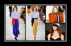 Collection Ralph Lauren  -  Άνοιξη 2016