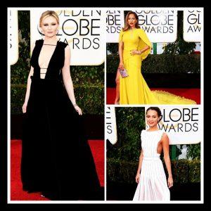 GGA 2016: Τα 20 καλύτερα φορέματα της βραδιάς!