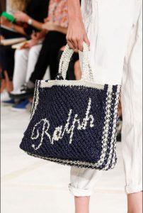 Ralph Lauren bag