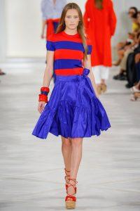 Ralph Lauren bright colours