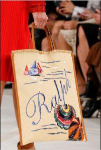 Ralph bag