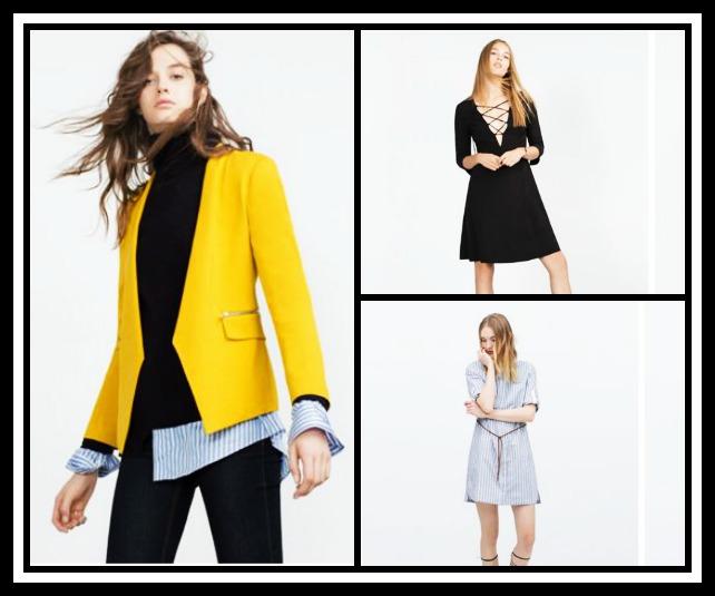 14 Πράγματα που πρέπει να αγοράσεις από τα Zara στις εκπτώσεις!