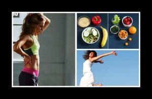5 Τρόποι να αγαπήσεις το σώμα σου!