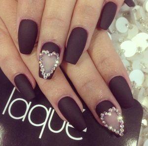 nixia strass nails