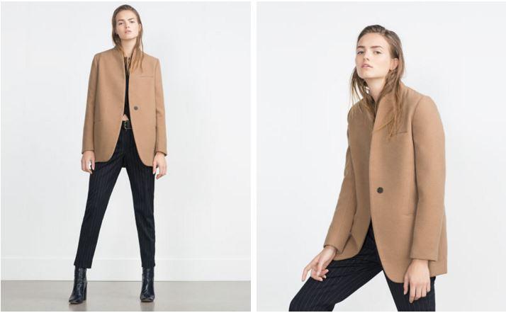 Θα επέλεγες ποτέ να βάλεις ένα ανδρικό παλτό  Ίσως όχι μέχρι και πριν  μερικά χρόνια. Η αλήθεια 50fa39a31b5