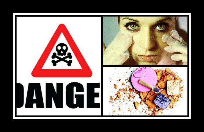6 Συστατικά που πρέπει να αποφύγεις στα προϊόντα μακιγιάζ!
