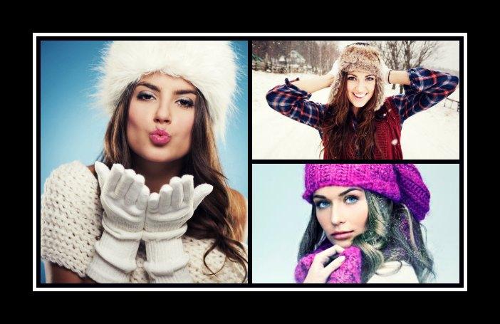 Πως να φροντίσεις σωστά τα μαλλιά σου το χειμώνα!