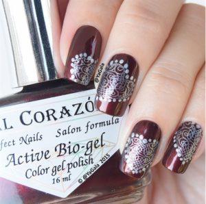 romantika manicure