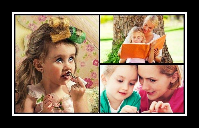 12 Πράγματα που πρέπει να γνωρίζεις αν έχεις κόρη!
