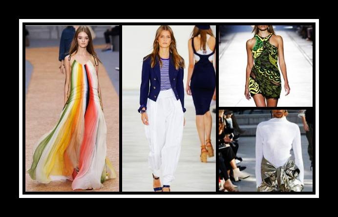 c7ea73cda269 Οι τάσεις της μόδας στα γυναικεία ρούχα για την Άνοιξη – Καλοκαίρι 2016