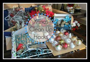 7 Tips για να αποθηκεύσεις τα χριστουγεννιάτικα στολίδια και λαμπάκια!