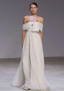 Giambattista wedding dress