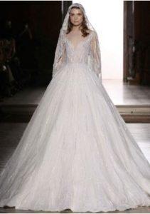 Tony Ward wedding dress