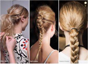 back braids