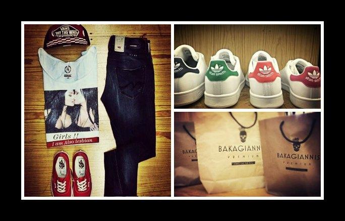 15 Γυναικεία ρούχα και παπούτσια για casual ντύσιμο!