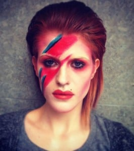 david bowie makigiaz