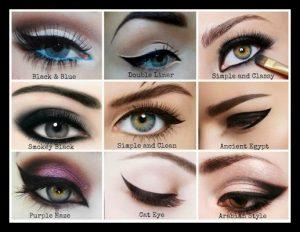 6 Βήματα για να κάνεις ένα Dramatic Makeup ματιών!