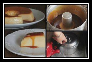 Εύκολη και οικονομική συνταγή για κρέμα καραμελέ!
