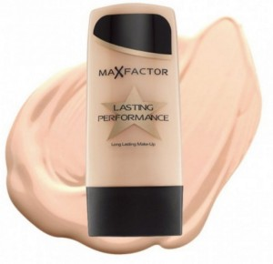 foundation makeup