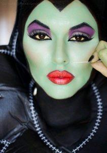 gunaikeio apokriatiko makeup