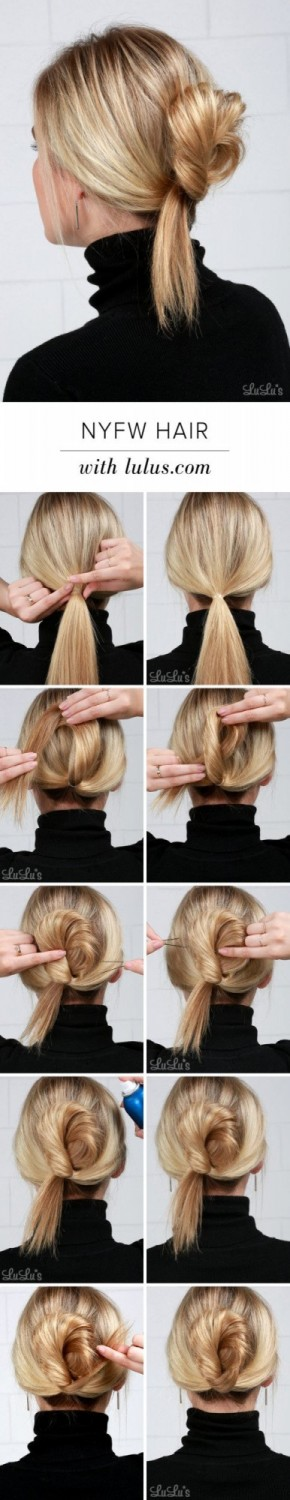 inspired hairstyle