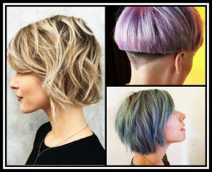 12+1 Ιδέες για καρέ μαλλιά!