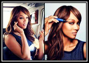 6 Συμβουλές μακιγιάζ από την Tyra Banks!