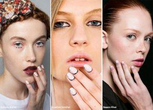 moderna nail art 2016