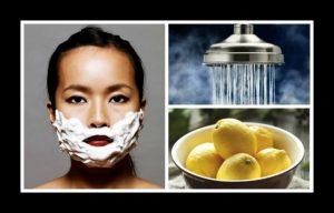 10 Πράγματα που δεν πρέπει να βάλεις ποτέ στο πρόσωπο!