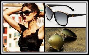 Οι 10 καλύτερες μάρκες στα γυαλιά ηλίου 2016