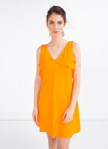 08ce9c1acb74 Συλλογή γυναικείων ρούχων Zara Άνοιξη – Καλοκαίρι 2016!